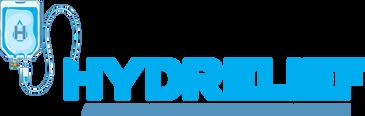 Hydrelief logo